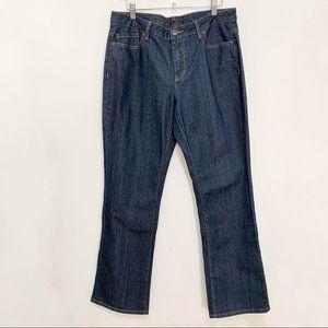 Santana Blue Jeans